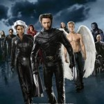 X Men poster. Click to enlarge