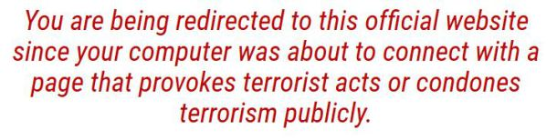 Fake Shootings and Other False Flags - Page 4 France-Internet-Censorship