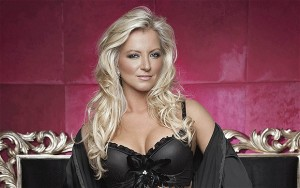 Michelle Mone. Click to enlarge