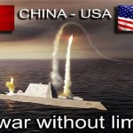 "U.S. - China -- ""A War Without Limits"""