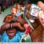 Big Pharma Accused of Starting Autism Pandemic with MMR Vaccine