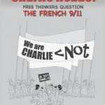 Charlie Hebdo Fits Zionist Template