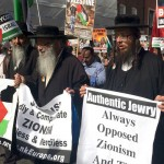 UK rabbis denounce Israel's 'unjust' demolition of Palestinian village
