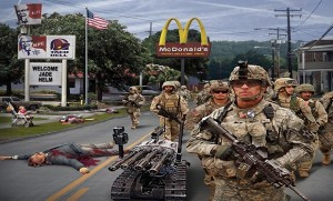 Jade Helm: Are Patriots Being Paranoid?