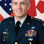 "Wesley Clark Calls for Internment Camps for ""Radicalized"" Americans"