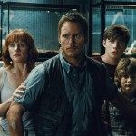 Scene from Jurassic World. Click to enlarge