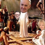 Pope Francis, Alison Weir and the Sanhedrin