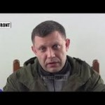 Moscow's Top Man in Donbass Says All-Out War Will Start Soon (Video)
