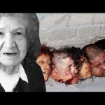 Grannibal Lecter — Russian granny kills and eats 14, including husband