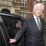 Former MP Harvey Proctor