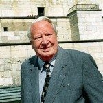 Sir Edward Heath. Click to enlarge