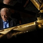 Renowned classical pianist Daniel Barenboim