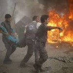 The Douma Market Attack: a Fabricated Pretext for Intervention?