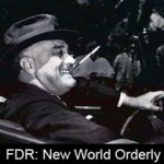 Banker Plot to Remove FDR was a Ruse