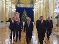 The CSTO arrives in Iraq and Syria