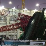BREAKING: Crane That Collapsed in Mecca Killing 101 on 9-11=> Was Owned by BIN LADEN FAMILY