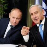 Brendon O'Connell - Putin & Netanyahu Are Thick As Thieves