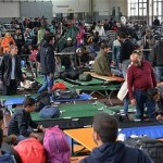 See linked article: Sex Assaults by Refugees Drive Women Staff From German Asylum Center
