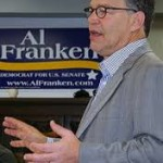 Sen. Al Franken Admits Being Warned About 9-11 Beforehand