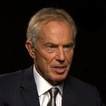 Tony Blair: west must be ready to deploy ground troops against Isis
