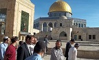 Israel Palestine Conflict Is Now A Religious War