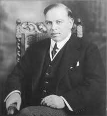 MacKenzie King, 1874-1950, a former Rockefeller employee ran Canada from 1921-1948 except for 1930-1935.