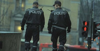 Norwegian police