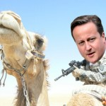 Is Cameron a Chamberlain pretending to be a Churchill?