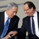 France and Israël launch a new war in Iraq and Syria