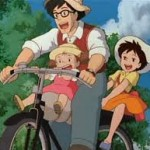 Japanese Children's Cartoon Lifts the Spirit