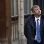 London resident and multi-billionaire Roman Abramovich. Click to enlarge