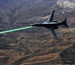 US Air Force fighters will carry laser cannons, cyber weapons by 2020