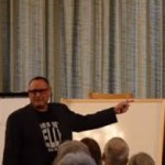 Gilad Atzmon on Jewish Controlled Opposition