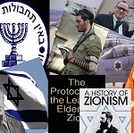 Gilad Atzmon's Index and Topics
