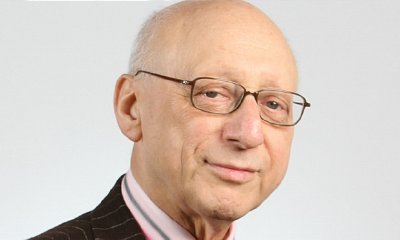 Sir Gerald Kaufman is the longest-serving MP in the House of Commons.