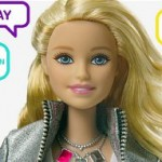 The new Barbie doll. Click to enlarge