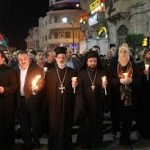 After 2,000 years, Christians disappearing from Gaza