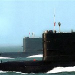 Chinese Song class submarine.Cclick to enlarge