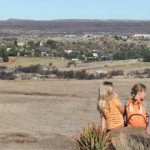 Afrikaner Exile Seethes With Indignation