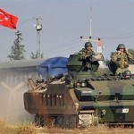 Turkey Reportedly Withdrawing Troops from Northern Iraq