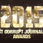 Natural News announces recipients of the 2015 Corrupt Journalist Awards
