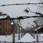 Auschwitz is a sacred place of Jewish memory. It's no place for a Catholic church.