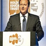Cameron, The Holocaust and Forgetfulness
