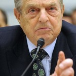 George Soros. Click to enlarge