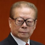 Jiang Zemin, the main culprit in the persecution of Falun Gong. Click to enlarge