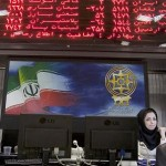Iran's stock market roars as sanctions go away