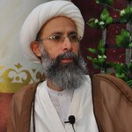 """This is how Sheikh al-Nimr described the life of the Shiites in Saudi Arabia - « From the moment you are born, you are surrounded by fear, intimidation, persecution and abuse. We are born into an atmosphere of intimidation. We are even afraid of the walls. Who among us is not familiar with the intimidation and injustice to which we have been subjected in this country ? I am 55 years old, more than half a century. From the day I was born until today, I have never felt safe in this country. You are always being accused of something. You are always under threat. The Director of State Security admitted as much to me. He told me when I was arrested - """"All of you Shiites should be killed"""". That's their logic. »"""