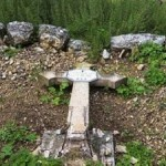 Latin Patriarchate urges Israel police to act on Christian cemetery vandalism