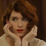 Eddie Redmayne in the Danish Girl. Click to enlarge