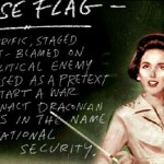 Will the Mainstream Media Ever Report On the Numerous Admitted False Flag Terror Attacks?